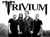 Trivium - Until The World Goes Cold (Live @Reload Festival)