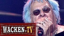 UK Subs - Full Show - Live at Wacken Open Air 2017