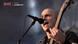 Trivium - Live at GMM (Graspop Metal Meeting) 2016 FULL SHOW HD