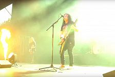 Kreator - Violent Revolution (Live 2019)