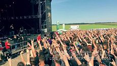 OMNIUM GATHERUM - Skyline (live at Summer Breeze Festival 2016)