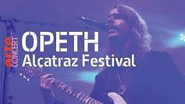 Opeth - Live at Alcatraz Festival 2019 (Full)