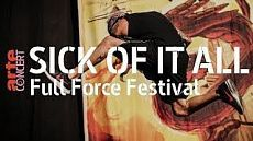 Sick Of It All - Live at Full Force Festival 2019