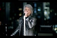 Bon Jovi - Limitless (Official)