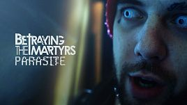Betraying the Martyrs - Parasite (Official)