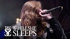 While She Sleeps - You Are We (Live At Vainstream 2019)