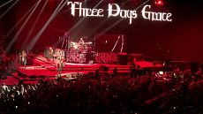Three Days Grace - Live at Houston 2019 (Full)