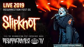 Slipknot - Live at Resurrection Fest EG 2019