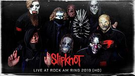 Slipknot - Live at Rock am Ring 2019 (HD)