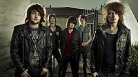 Asking Alexandria - 1
