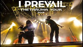 I Prevail - Live at Las Vegas 2019 (Full)