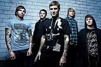 Parkway Drive - 1