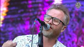 The National - Lollapalooza Chile 2018