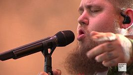 Rag 'N' Bone Man - Rock am Ring 2017