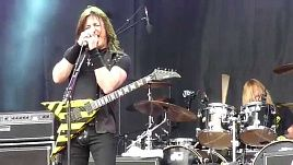 Stryper - Marching Into Battle - Bang Your Head 2014 BYH