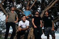 Parkway Drive - 3
