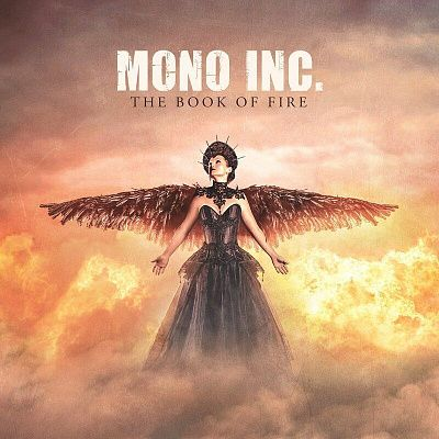 Mono Inc - The Book of Fire