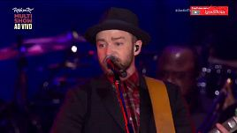 Justin Timberlake Rock in Rio 2017 - completo - 18-09-2017