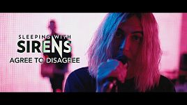 Sleeping With Sirens - Agree To Disagree (Official)