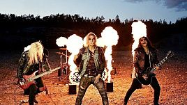 Crashdiet - Rust (Official)