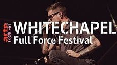 Whitechapel - Live at Full Force Festival 2019