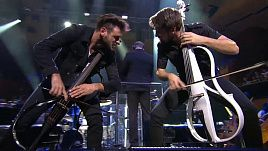 2cellos - Smells Like Teen Spirit (Live at Sydney 2018)