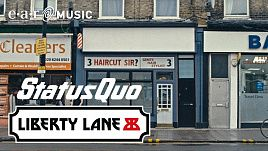 Status Quo - Liberty Lane (Official)