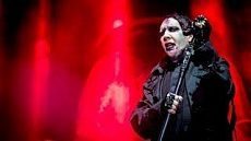 Marilyn Manson Live at Knotfest 2017 (Full Show)