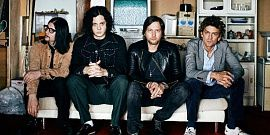 The Raconteurs - Help Me Stranger (Official)