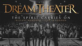 Dream Theater - The Spirit Carries On (Live in London 2019)