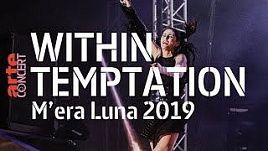 Within Temptation - live at Mera Luna 2019