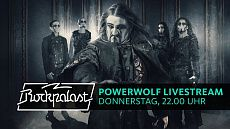 Powerwolf - Summer Breeze 2018 Live Full
