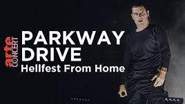 Parkway Drive - Live at Hellfest 2018