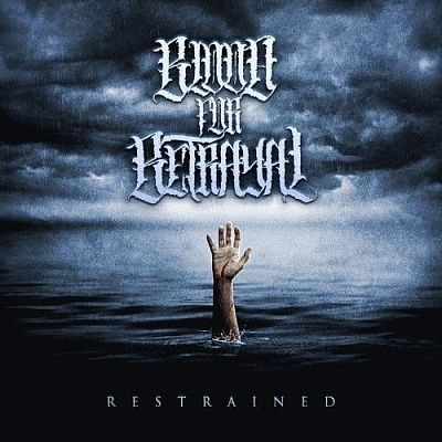 Blood For Betrayal - Restrained