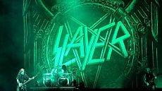 SLAYER 'South of Heaven' live at SUMMER BREEZE OPEN AIR 2016