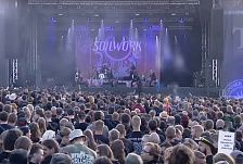 Soilwork - Live At Summer Breeze 2019 (Full)