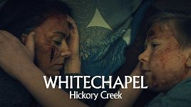 Whitechapel - Hickory Creek (Official)
