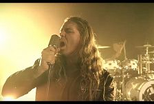 Crematory feat. Robse - Unbroken (Official)