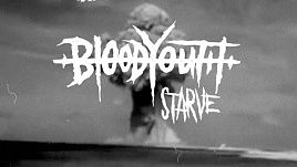 Blood Youth - Starve