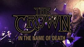 The Crown - In the Name of Death
