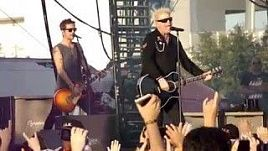 The Offspring @ Fort Rock 2017
