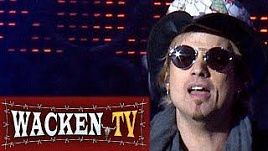 Avantasia - 3 Songs - Live at Wacken Open Air 2017