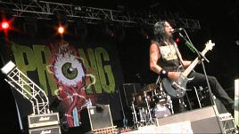 PRONG BLoodstock 2014 08 08 Full Set HD stream