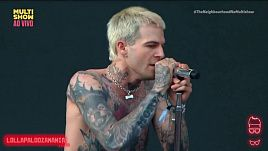 The Neighbourhood - Lollapalooza Brasil 2018