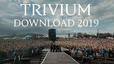 Trivium - Live at Download 2019 (Full)
