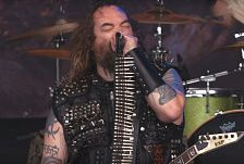 Soulfly - Live At Bloodstock Open Air 2019 (Full)