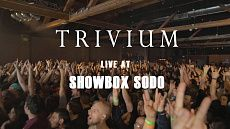 Trivium - Full Live 2018 ft. Howard Jones, Jared Dines and Johannes Eckerström