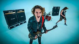 Alien Weaponry - Whispers