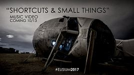 Elisium - Shortcuts and Small Things