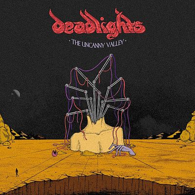 Deadlights - The Uncanny Valley